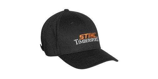Gorra de béisbol TIMBERSPORTS®
