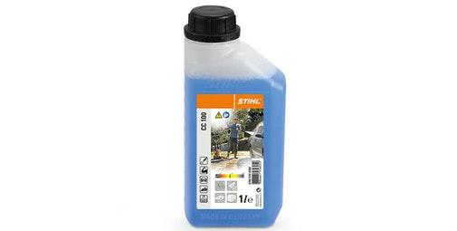 Detergente para vehículos