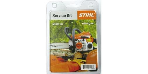 Kit mantenimiento MS
