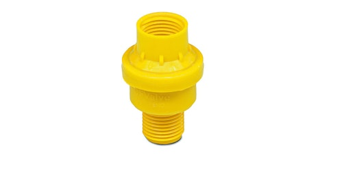Válvula de presión (1