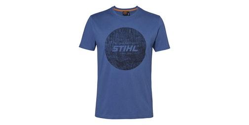 Camiseta WOOD CIRCLE