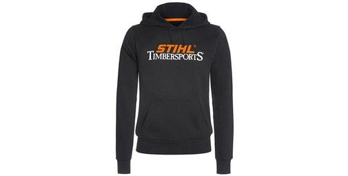 Sudadera STIHL TIMBERSPORTS®