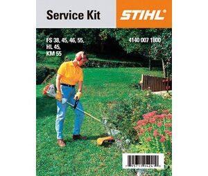 Kit mantenimiento FS pequeñas
