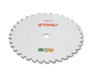 Sierra circular de metal duro