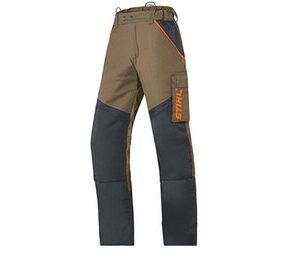Pantalón de desbrozadora TRI PROTECT