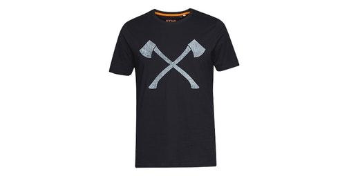 Camiseta AXE