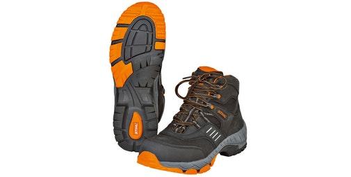 Botas de protección WORKER S3