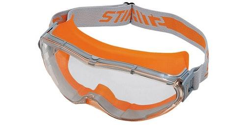 Gafas de protección ULTRASONIC