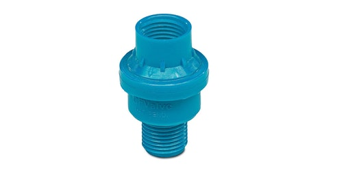 Válvula de presión (2